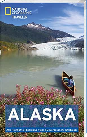 Alaska (National Geographic Traveler)