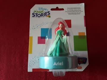 Disney Magic Stories Ariel