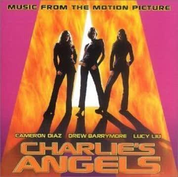 Various - 3 Engel für Charlie (Charlie's Angels)