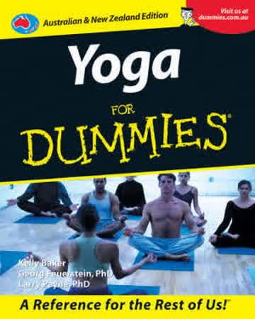 Yoga for Dummies _ Australian & New Zealand Edition