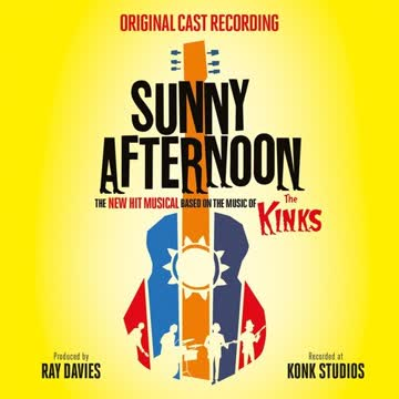Original Soundtrack - Sunny Afternoon
