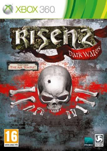 Risen 2 Dark Waters -PEGI- UK