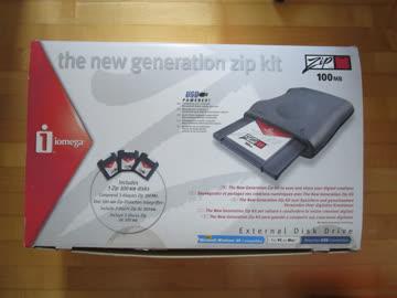 Zip 100 Kit