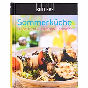 BUTLERS KOCHBUCH Mini Sommerküche