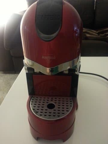 Kapsel-Kaffeemaschine Martello