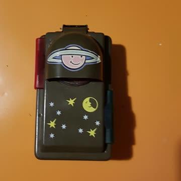 Military Taschenlampe