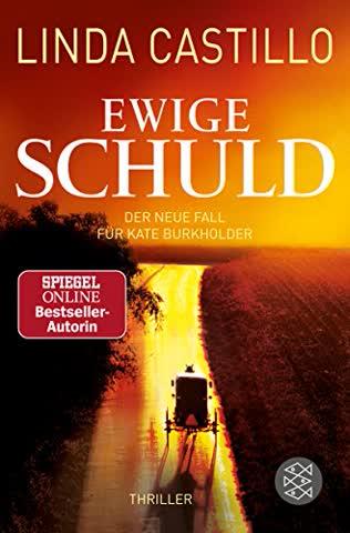 Ewige Schuld (Kate Burkholder ermittelt)
