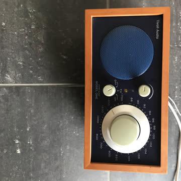 Tivoli Audio Modell One