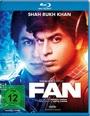 Shah Rukh Khan: Fan (Blu-Ray)
