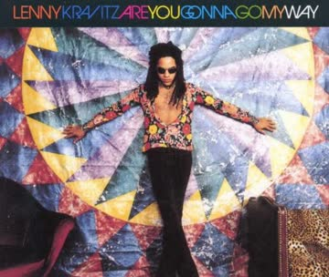 Lenny Kravitz - Are You Gonna Go My Way CD#2