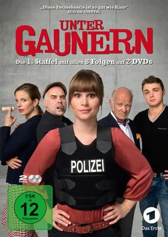 Unter Gaunern