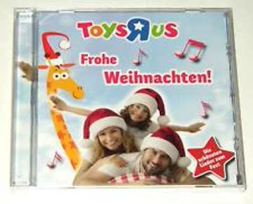 Frohe Weihnachten Cd.Toys R Us Frohe Weihnachten Günstig Gebraucht Kaufen Bei Exsila Ch