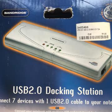 Docking Station für Notebooks