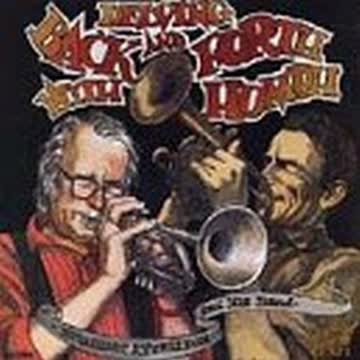Humphrey Lyttelton - Delving Back & Forth With Hump