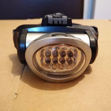 LED Kopflsmpe