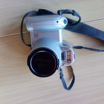 1 MovieCam & 2 DigiCam
