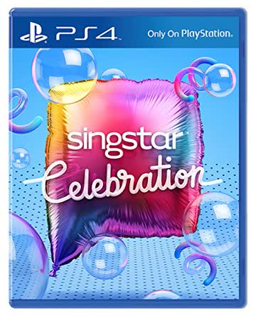SingStar Celebration [AT-PEGI]