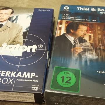 2 Tatort Boxen