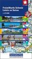 Freizeitkarte Schweiz: Massstab 1:275 000 (Kümmerly+Frey Wanderkarten)
