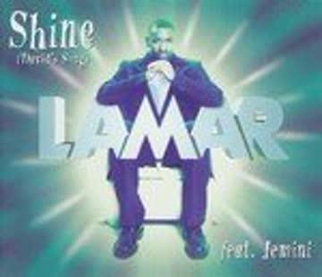 Lamar Feat.Jemini - Shine (David's Song)