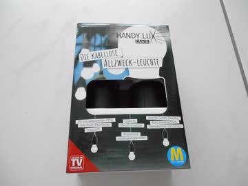 HandyLux Partylampen
