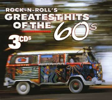 Various - Rock N Roll's Greatest Hits of