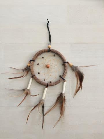 Traumfänger Durchmesser: ca. 10 cm