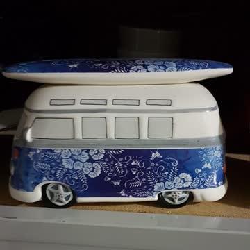 Kasse VW Bus