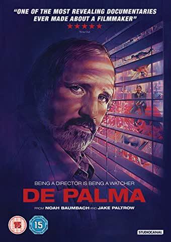 De Palma (UK-Import)