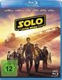 Solo - A Star Wars Story (+ Bonus-Blu-ray) [2018] [Region A & B & C]