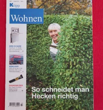 Ktipp Wohnen August 2018