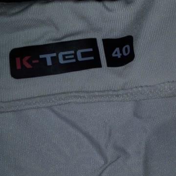 Sportshirt K-Tec, Grösse 4¤