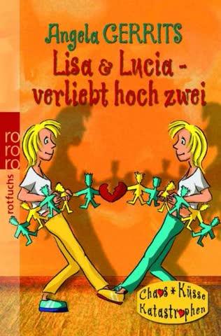 Lisa & Lucia: verliebt hoch zwei