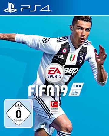 Sony Fifa 19 - PS4
