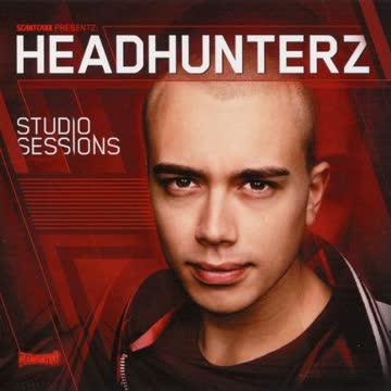 Headhunterz - Studio Sessions