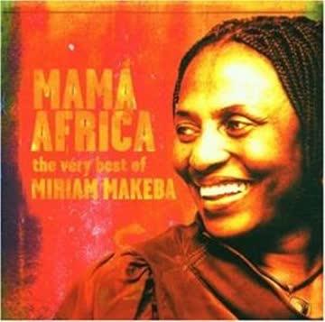 Miriam Makeba - Very Best of-Mama Africa