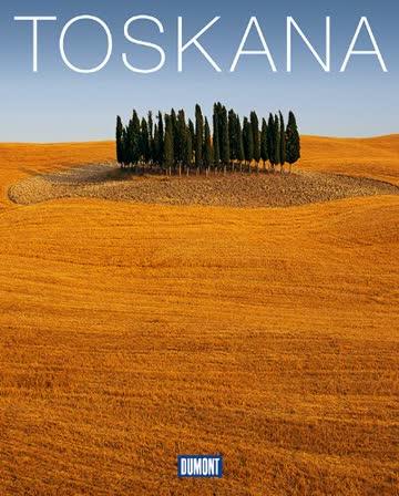DuMont Bildband Toskana
