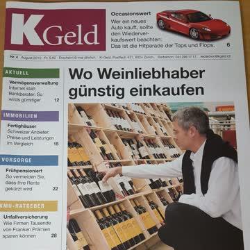 KGeld Ausgabe 4.2010