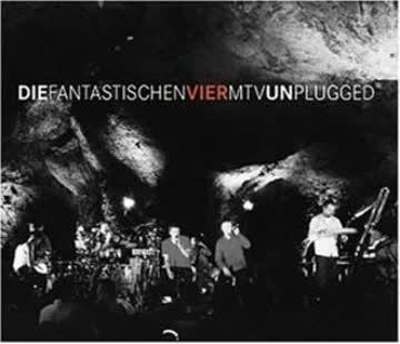 Die Fantastischen Vier - MTV Unplugged