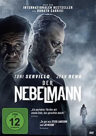 DER NEBELMANN - MOVIE [DVD] [2017]