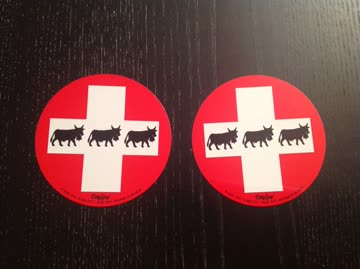 Drop Stop Schweizer Sujets