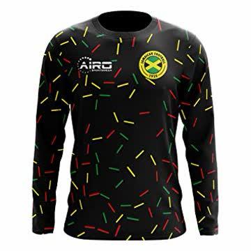 NEUES Airo Jamaica Langarmshirt