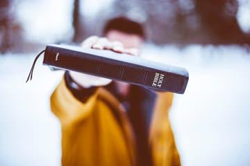 Predigt in deiner Kirchgemeinde