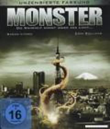 Monster - (Unzensierte Fassung)