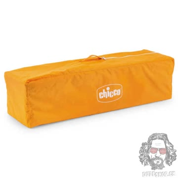Chicco Laufgitter orange