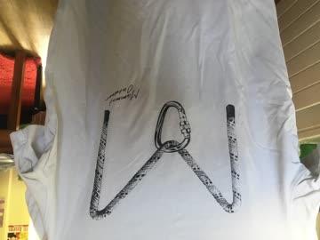 """Mammut T-Shirt, weiss, mit Schriftzug """"Mammut Outdoor"""""""