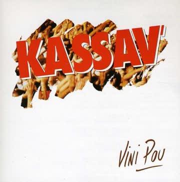 Kassav - Vini Pou