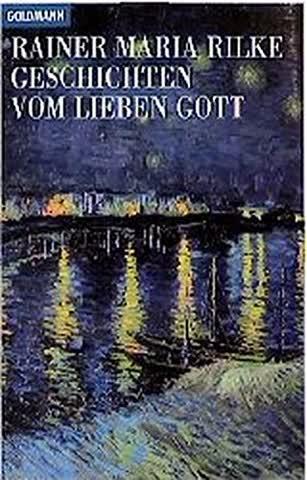 Geschichten vom lieben Gott (Goldmann Klassiker / Studienausgaben)