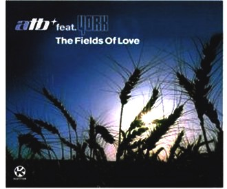 Atb Feat.York - The Fields of Love