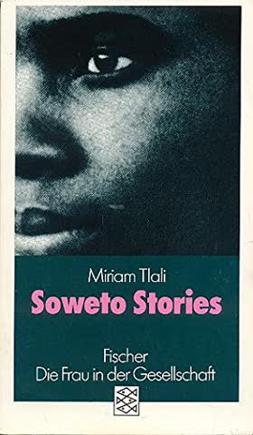 Soweto Stories